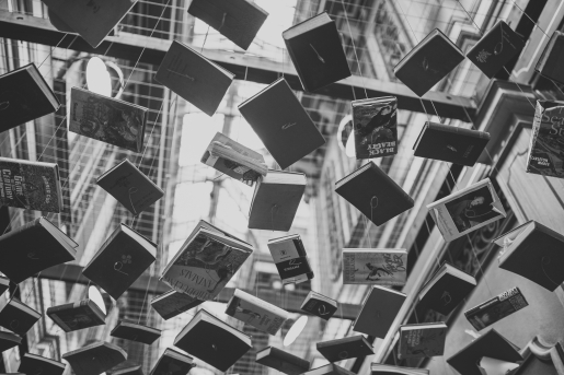 Canva - Grayscale Photo of Hanging Books.jpg