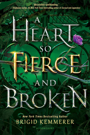 heart so fierce and broken
