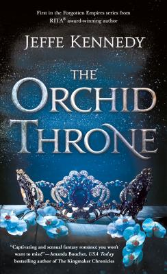 orchid thronw