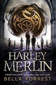 harley merlin 1