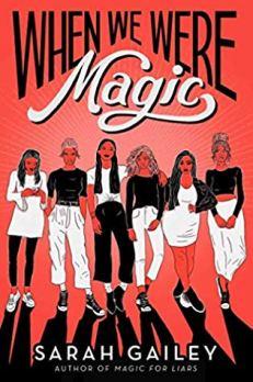 when we were magic